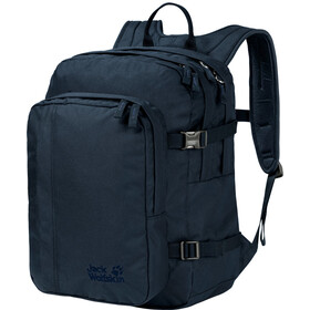 Jack Wolfskin Berkeley S Rucksack Kinder night blue